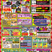 ★★万代書店高崎店のイベントいっぱいゴールデンウィーク!◆GW3大セール・ジュースプレゼントイベント・ガラポンチャレンジ 等々 イベントが盛りだくさんです!★★
