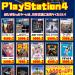 【ゲーム】PS4買取チラシ更新!ハードも買取強化中!