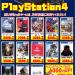 【ゲーム】PS4買取チラシ更新!ハードも強化買取中!